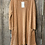 Thumbnail: Camel Duster with pockets