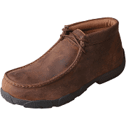 Men's Twisted X MDMSM01 Driving Moc Work Shoe