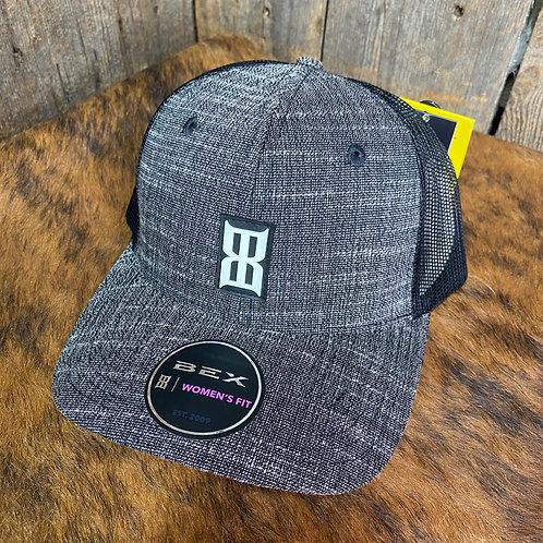BEX Women's Fit Hat Snapback