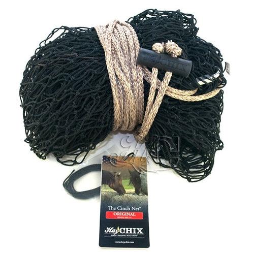 Hay Chix - Large Bale Cinch Net 4'