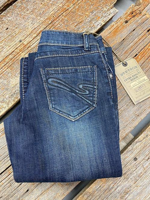 Stetson Women's Jeans 0800