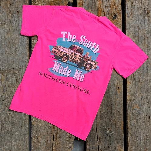 SC The South Made Me