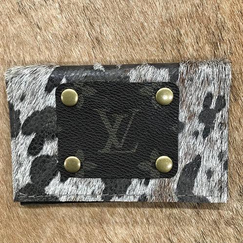 LV Credit Card Holder
