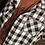 Thumbnail: SHERPA FUR LINED PLAID BUTTON DOWN JACKET