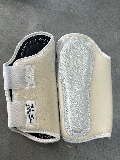 Pro Equine Medium Front Splint Boots