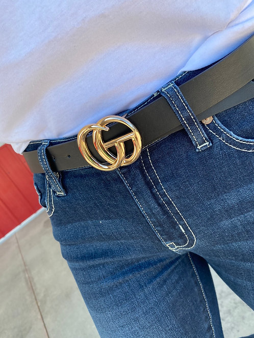 "GO Belt with 2"" Buckle"