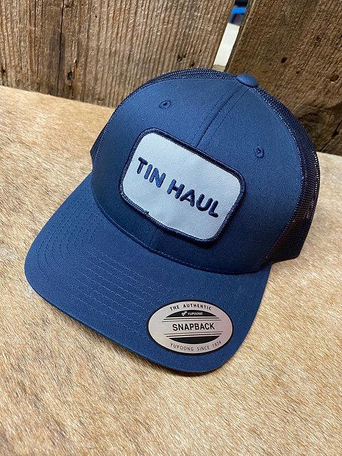 Tin Haul Snap Back