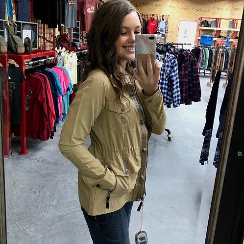 Ladies STS Keyla Jacket