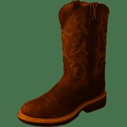 Men's Twisted X Lite Cowboy Work Boots MLCA002