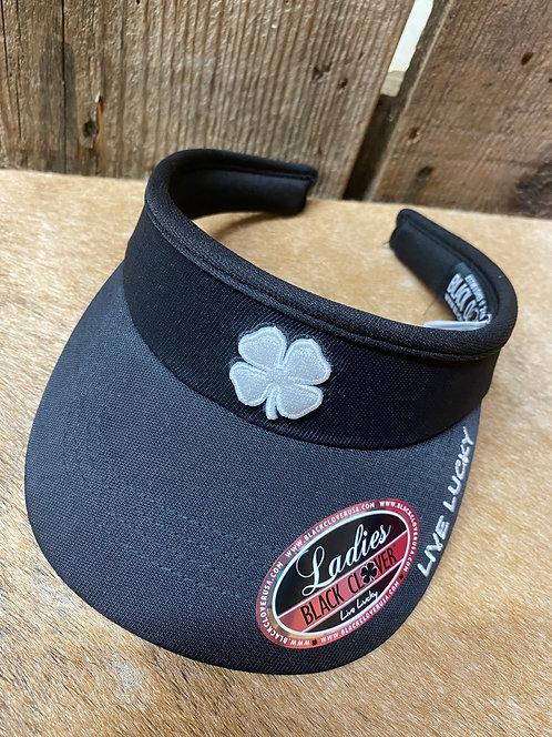 Black Black Clover Cap