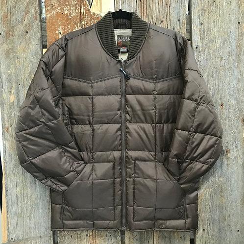 Roper Puffer Jacket