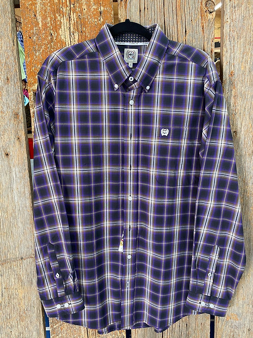 Men's Cinch Button Up 4571
