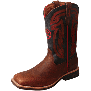 Twisted X Kids Hooey Boot YHY0008