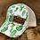 Thumbnail: Race Ranch Cactus- Ponytail Hat