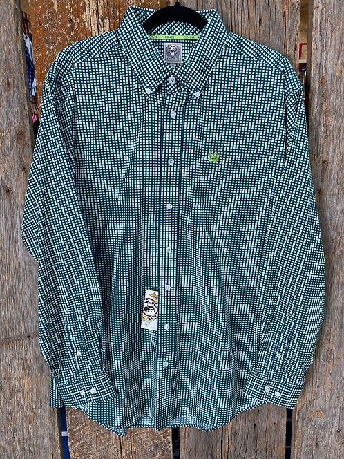 Men's Cinch Button Up 4632