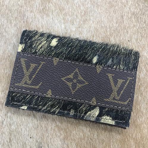 LV Wallet Clips