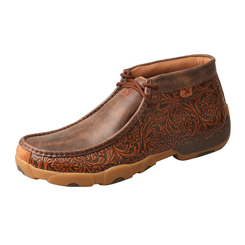 Men's Twisted X Driving Moccasins MDM0071