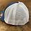 Thumbnail: Race Ranch Racers For Trump Navy / White - Flexfit Patch hat