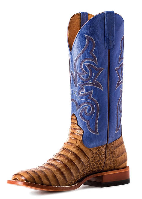 Horse Power Men's Leather Sole HP1842