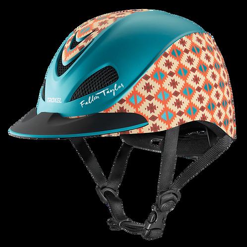 Fallon Taylor Riding Helmets