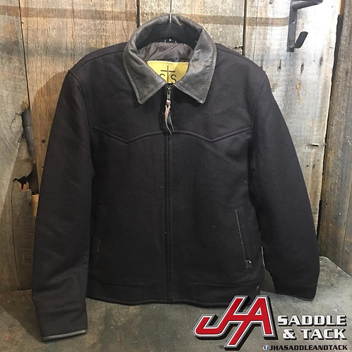 STS - Jacket Wooly
