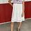 Thumbnail: Aztec White Dress
