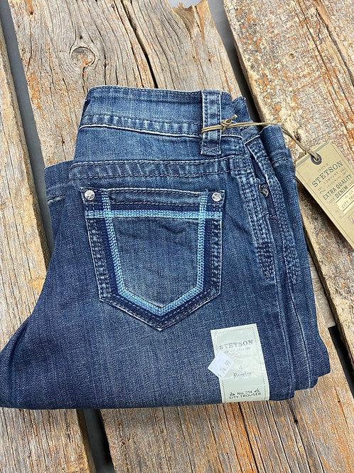 Stetson Women's Jeans 0322