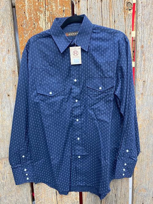 Roper Button Up Shirt