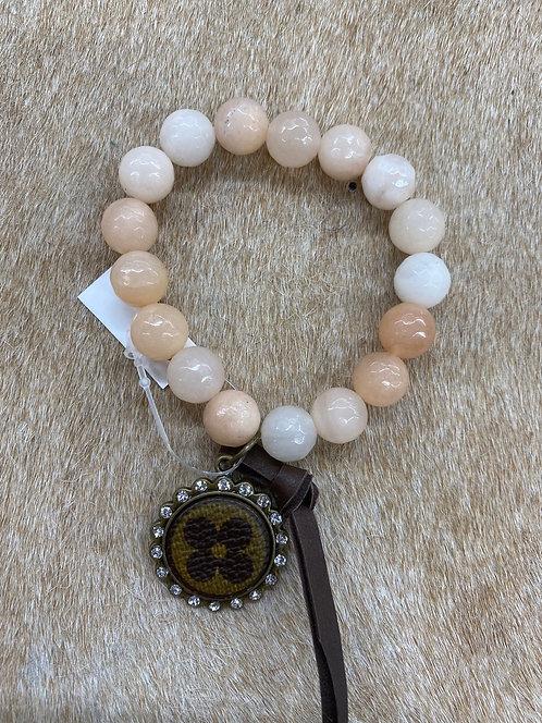 LV Blush Bracelet