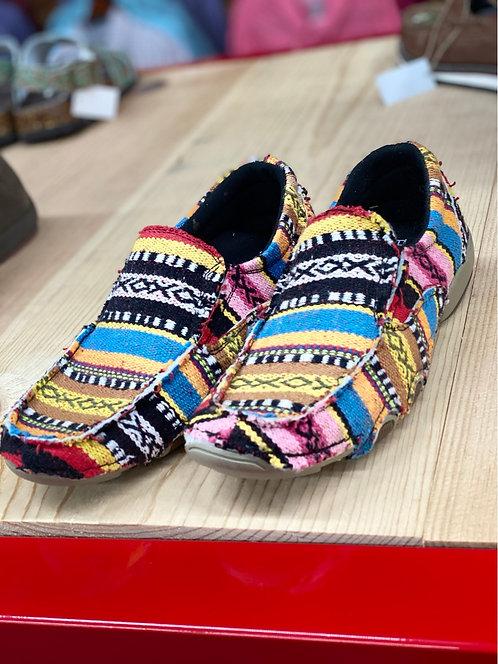 Women's Roper Liza Shoes