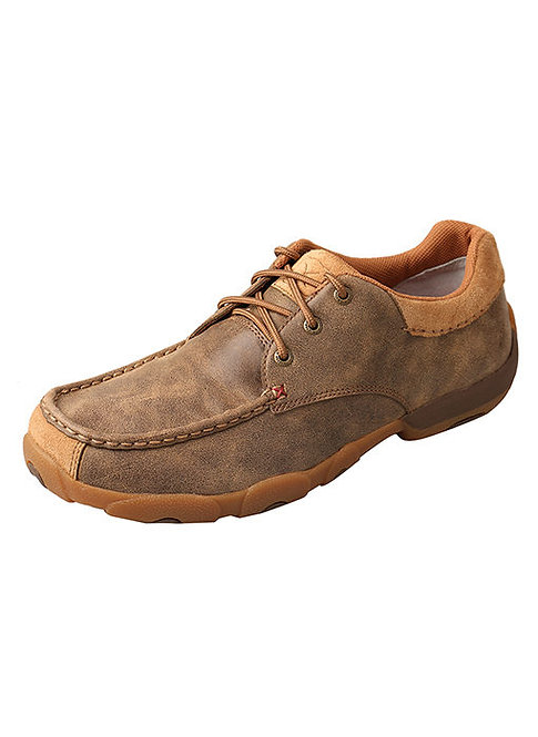 Men's Low Cut Driving Moc MDM0045