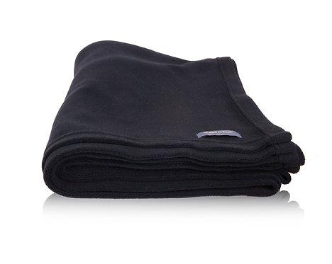 Back on Track - Human Fleece Blanket