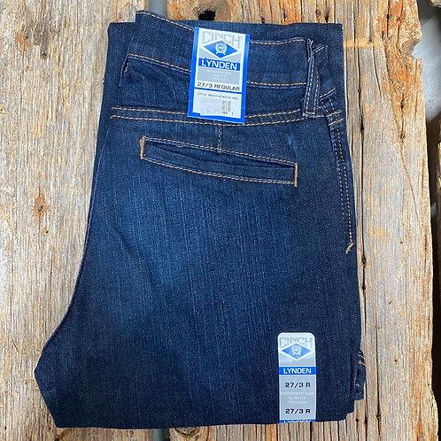 Lynden Rinse Women's Cinch Jeans