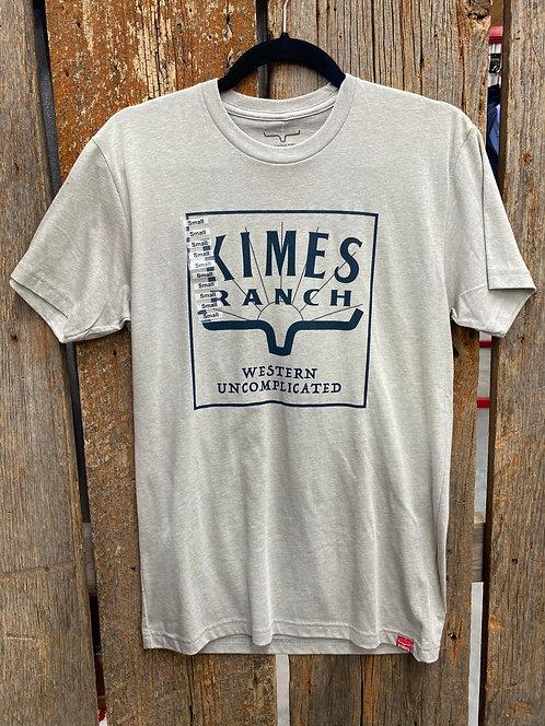 Kimes Ranch Tshirt
