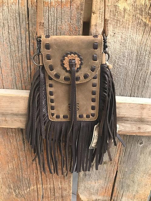STS purse
