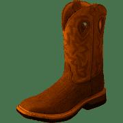 Men's Twisted X MLCWW05 Lite Weight Cowboy Work Boot
