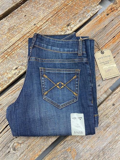 Stetson Women's Jeans 0802