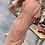 Thumbnail: Dusty Pink Button Down Maxi Dress