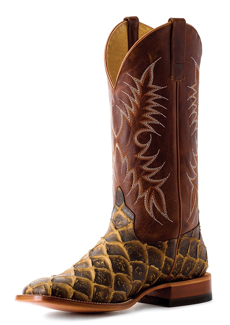 Horse Power Men's Leather Sole HP1844