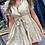 Thumbnail: Light Olive Ruffle Dress