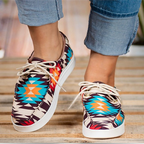 Aztec Slip On Bros