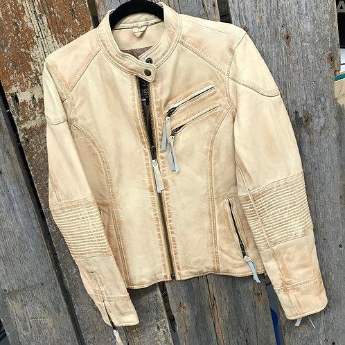 Buckskin STS jacket