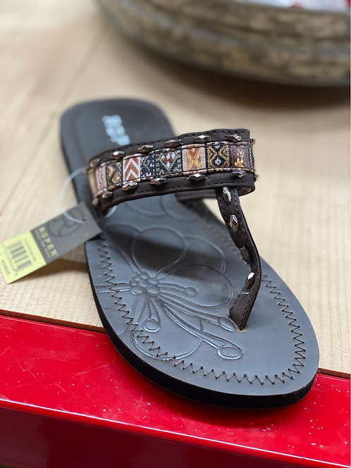 Women's Roper Debbie-Brown Sandals