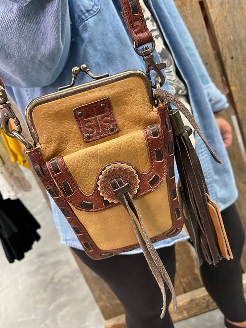 STS Retro pouch