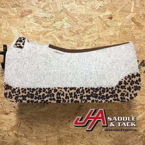 """5 Star 30""""x 30"""" - Cheetah"""
