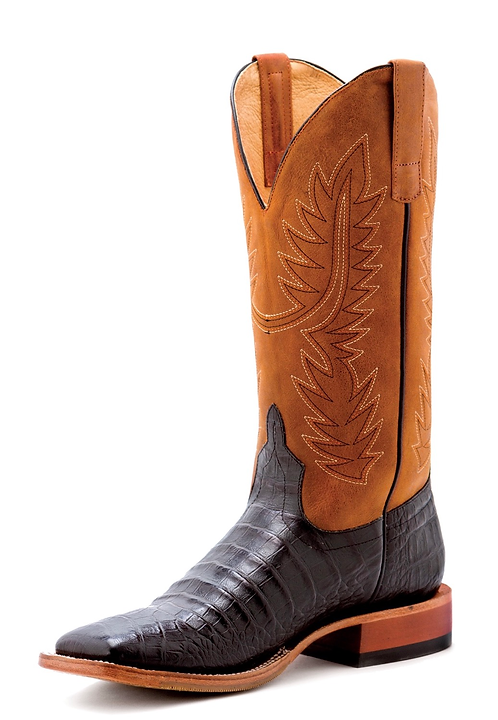 Horse Power Men's Leather Sole HP1834