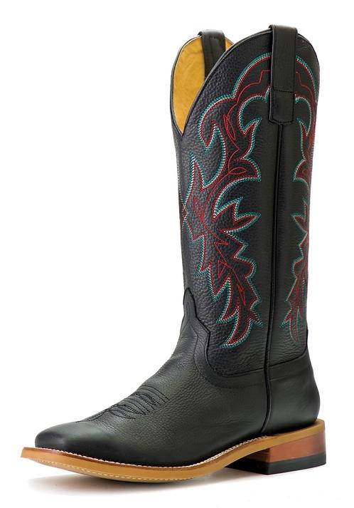 Macie Bean Little Black Boot M9151