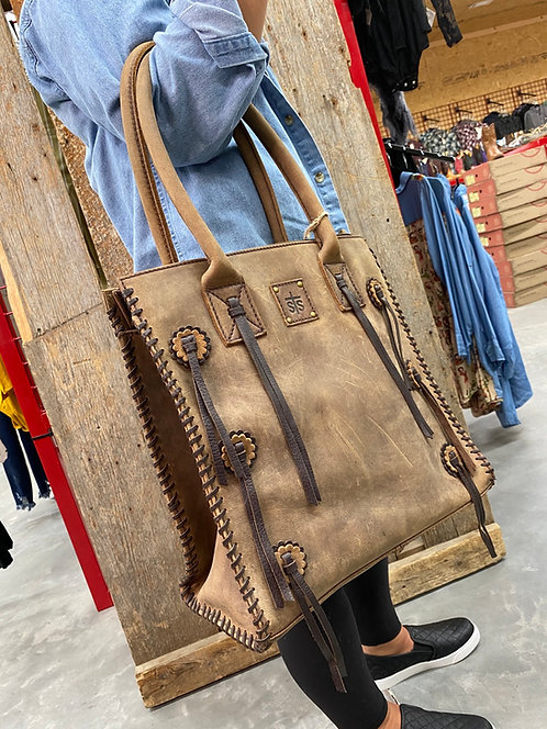 STS Chaps tote