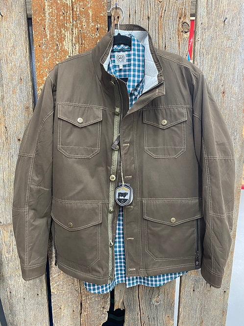 STS Men's Bonnet Jacket