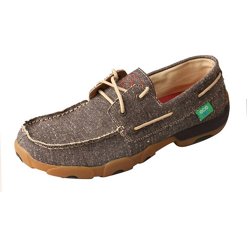 Men's Twisted X ECO Driving Moc MDM0064
